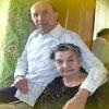 75 лет. Бриллиантовая свадьба