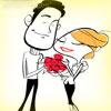 10 лет. Розовая Оловянная свадьба