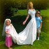 Дети на свадьбе: как не дать им испортить праздник?